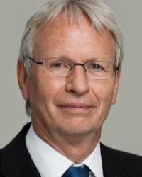Dr. Gerd Rosenkranz