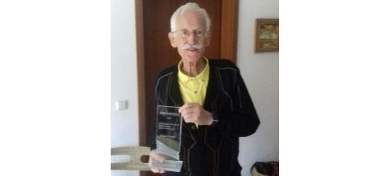 Eugen Kuntze - Ergon - Ehrenpreis - ABSI