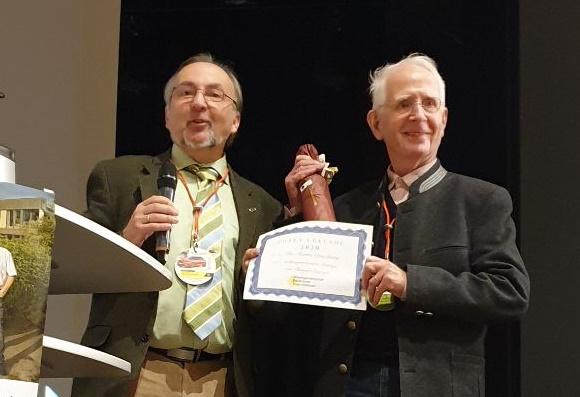 Dr. Martin Creuzburg ABSI Roding